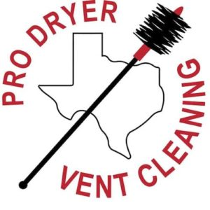 pro dryer vent cleaning logo, san antonio dryer vent cleaning service